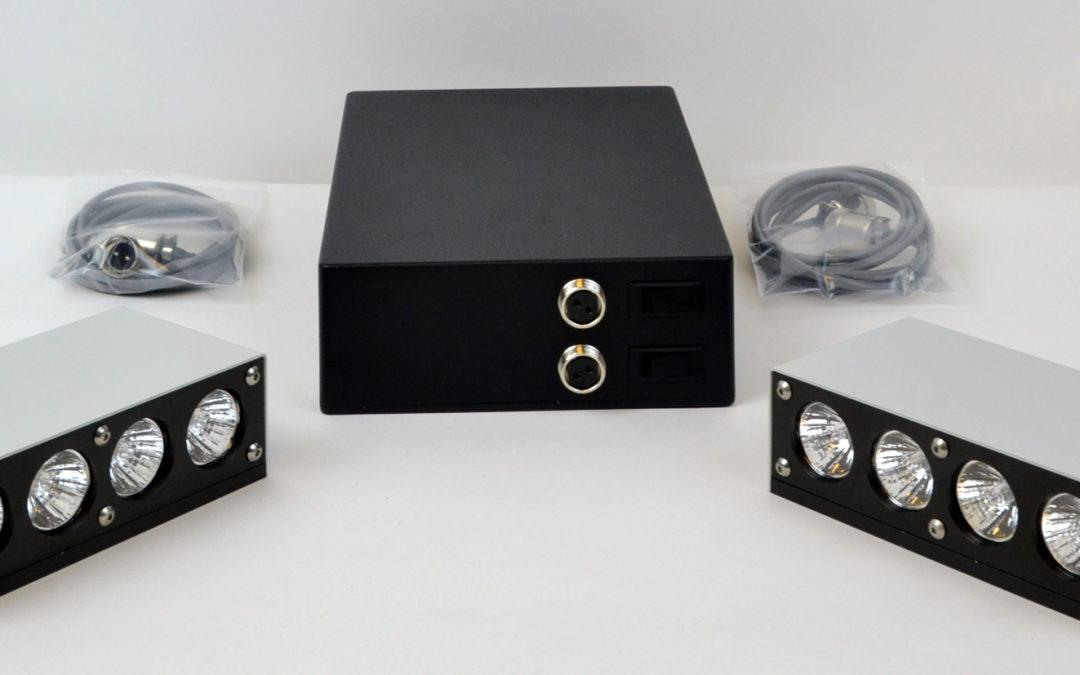 MSV Series 4 Dual Line Illumination