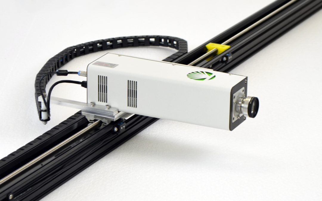 MSV 500 VNIR Spectral Camera USB3