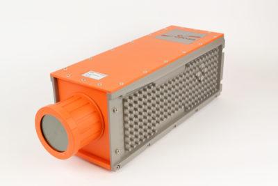 Spectral Cameras - Specim